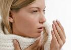 Отхаркивающий кашель: как устранить неприятный симптом