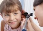 Серозный отит у детей и его лечение