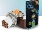 Спрей от курения вызывающий отвращение к табаку