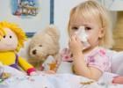 Как и чем лечить сильный насморк у ребенка