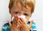Почему у ребенка очень долго не проходит насморк
