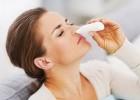 Причины и лечение отека слизистой носа без насморка