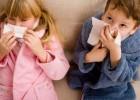 Вирусный насморк у детей: симптомы и лечение