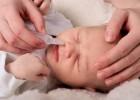 Лечение насморка с температурой и без — у ребенка 6 месяцев