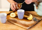 Рецепты с медом от насморка у детей