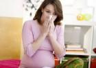 Народные и лекарственные средства от насморка при беременности