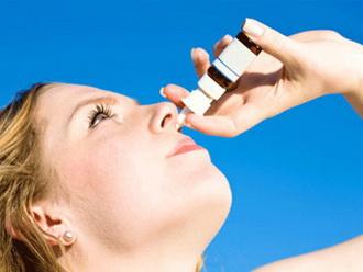 Капли от аллергического насморка для детей и беременных