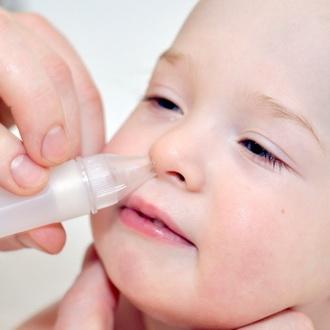 Спреи от насморка и заложенности носа