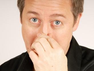 Расстройства обоняния: аносмия, гипосмия, какосмия