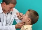 Заглоточный абсцесс у детей и взрослых