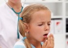 Дифтерия гортани или истинный круп у детей