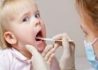 Ринофарингит у детей: симптомы заболевания и его лечение