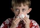 Почему у ребенка ночью идет кровь из носа и что делать