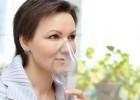 Ингаляция при аллергическом насморке