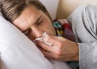 Причины насморка у детей и взрослых