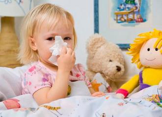 Затяжной насморк у ребенка: как лечить? Затяжной насморк у ребёнка: как вылечить эту напасть