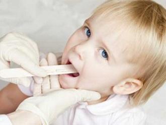 Хронический тонзиллит у детей: причины, симптомы и лечение