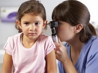 Нейросенсорная тугоухость у детей и взрослых