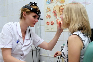 Хронический тонзиллит и последствия этого заболевания