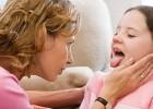 Катаральная ангина у детей и взрослых