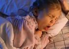Частый влажный кашель у ребенка