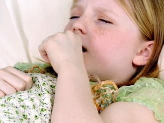 Коклюш у детей: признаки и лечение