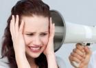 Шум в ушах: причины и профилактика