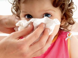 Носовые кровотечения у детей: причины, лечение и профилактика
