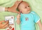 Методы проверки слуха у детей
